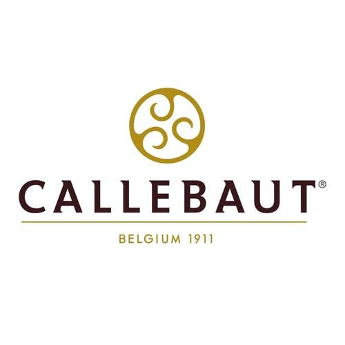 Logo for Callebaut Chocolate