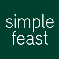 Logo for Simple feast